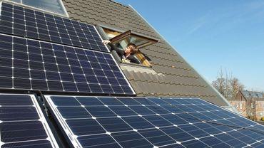 Le photovoltaïque carbure à plein régime cet été !