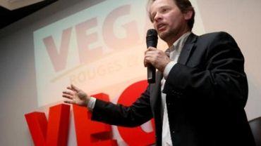 Elections14 - Vincent Decroly tirera la liste VEGA aux élections européennes