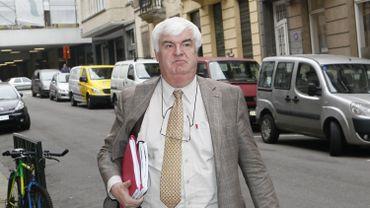 Publifin: Claude Parmentier ne sera plus bourgmestre de Wanze en septembre