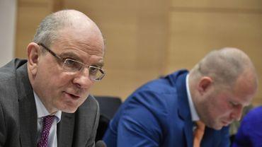Les négociations entre les syndicats des agents pénitentiaires et le ministre de la Justice Koen Geens n'ont toujours pas abouti à un accord.