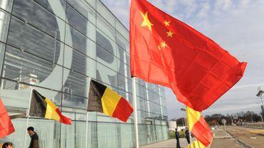 Liège : faut-il dérouler le tapis rouge à Alibaba?