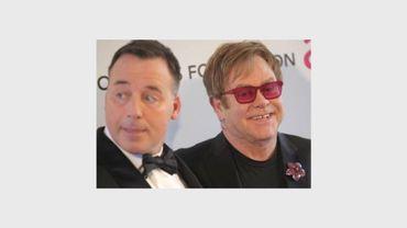 Elton John va se remarier cette année