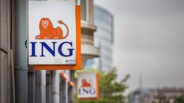 ING: 3,26 milliards de bénéfice fêtés en supprimant 115 emplois en Belgique