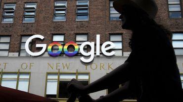 De nouvelles plaintes en Belgique et en Europe contre les publicités ciblées de Google