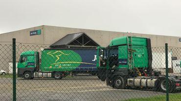 Soupçon de dumping social chez Jost: l'entreprise plaide la bonne foi, la CGSLB inquiète pour l'avenir