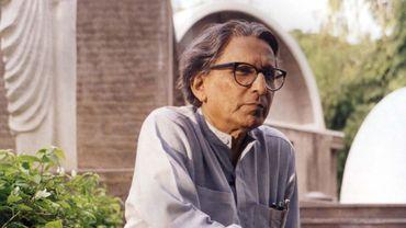 Balkrishna Doshi remporte à 90 ans le prix Pritzker