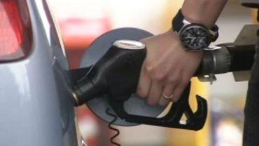 Quelle est la part du carburant dans le ménage des Belges?
