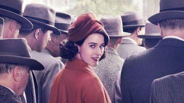 """La saison deux de """"The Marvelous Mrs. Maisel"""" sera disponible avant la fin de l'année sur Amazon."""