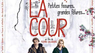 """""""Dans la cour"""" sera sur les écrans belges à partir du 23 avril"""