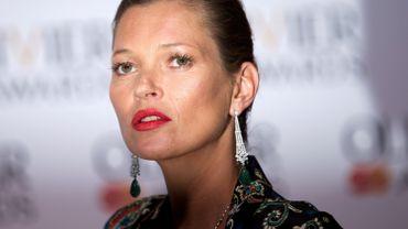 Kate Moss donnera la réplique à Jennifer Saunders et Joanna Lumley, les deux actrices de la série originale, dans le long-métrage.