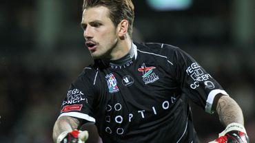 Logan Bailly prolonge Oud-Heverlee Louvain jusqu'en 2016