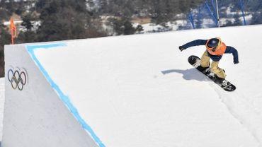 Smits assure en qualifs du slopestyle, De Buck et Vandeweyer éliminés