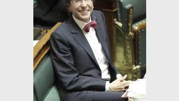 Dexia: Elio Di Rupo constate des divergences de vues entre actionnaires français et belges