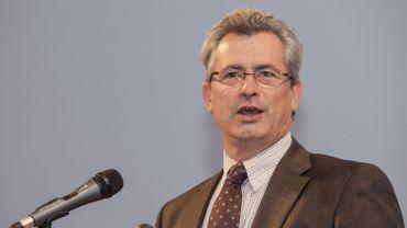 Bernard Clerfayt (DéFI)