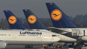 Une menace à la bombe dans un avion Lufthansa le force à atterrir d'urgence à l'aéroport JFK