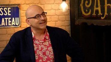 Didier Mélon évoque 20 ans de passion pour les musiques du monde