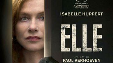 """""""Elle"""" de Paul Verhoeven"""