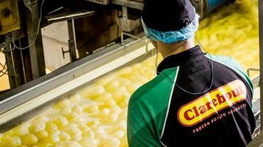 Comines-Warneton : Clarebout consteste un contrôle sanitaire de lutte contre le coronavirus