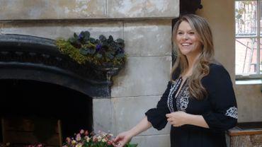 Jessica Kiger, directrice de la troupe On Site Opera