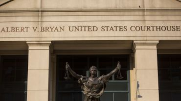 Le témoin témoignait pour la deuxième journée consécutive dans le cadre du procès de Paul Manafort.