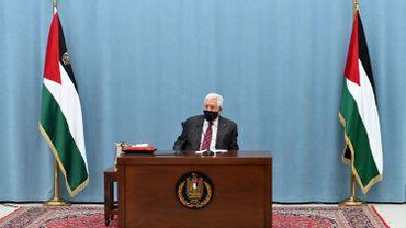 Palestine: pour la première fois depuis2005, des élections se tiendront en mai et juillet