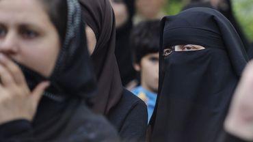 Niqab, hijab, burqa: les confusions sont légion
