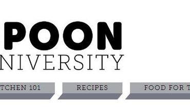 Le Flash tendance de Candice: la Spoon University