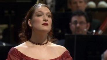 Isabelle Druet, 2e lauréate 2008