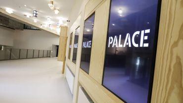 Le Palace ouvre son cinéma aux maisons de quartier de la Ville de Bruxelles