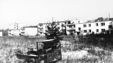 30 ans après la catastrophe, les villages abandonnés du Bélarus subissent encore d'intenses radiations