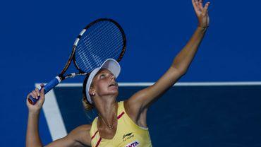 Pliskova bat Lepchenko en finale à Séoul