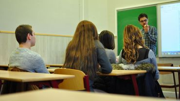 Certains professeurs ouvrent le dialogue à l'Athénée Royal Vauban