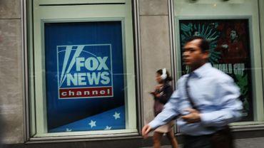 Fox News est une chaîne américaine d'information en continu, qui fait partie du groupe Fox Entertainment