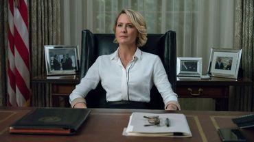 Cette sixième et ultime saison sera centrée sur le personnage de Claire Underwood