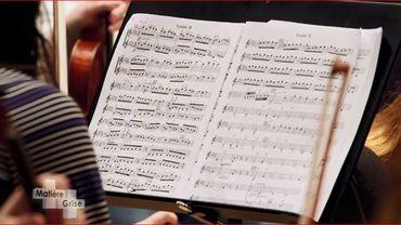 La musique classique aurait des conséquences sur nos gènes