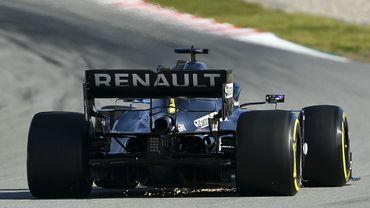 La F1 sera sans doute malgré tout impactée