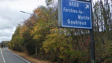 Une personne arrêtée dans l'affaire des deux Roumains tués à Forchies-la-Marche
