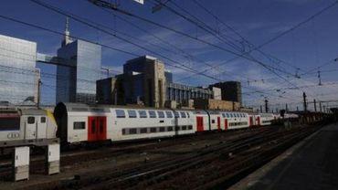Un deuxième tunnel ferroviaire pourrait voir le jour à Bruxelles