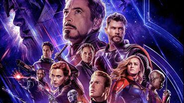 """""""Avengers : Endgame"""" des frères Russo sortira le 24 avril au cinéma."""