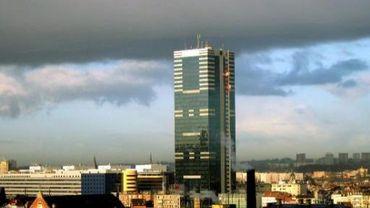 60 ans d'architecture à Bruxelles, le livre raconte l'Histoire et suscite le débat