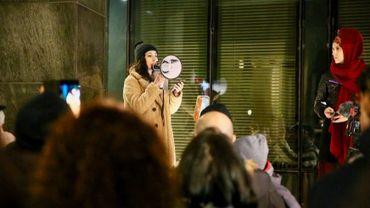 L'attaque islamophobe de Christchurch n'est pas un acte isolé : Témoignage de Kenza Isnasni