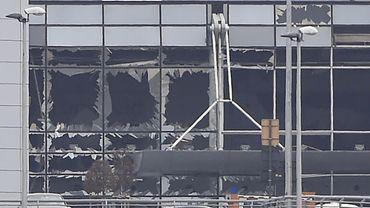 "Attentats de Bruxelles: ""Cela risque de coûter quelque quatre milliards"""