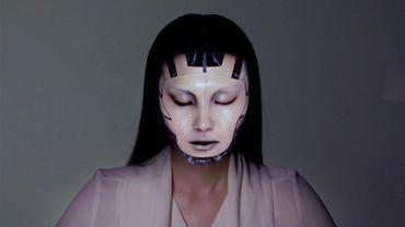 C'est de l'art, sur le web : la polymorphie selon Nobumichi Asai