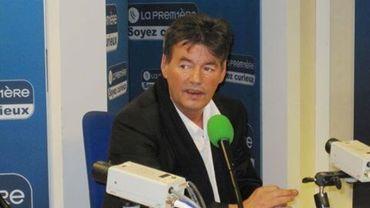 L'ex-député wallon demande à être jugé en français