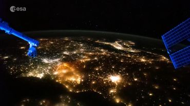 La pollution lumineuse: le LED inquiète les scientifiques