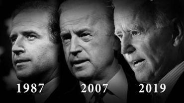 DOC SHOT : Joe Biden, le destin d'un président américain