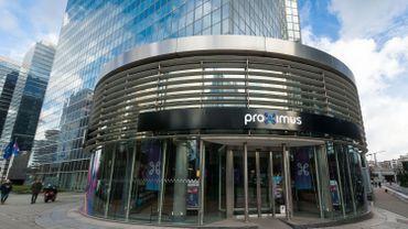 Restructuration chez Proximus : les RCC, une piste pour les travailleurs plus âgés?
