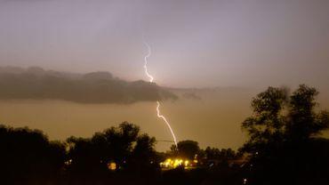 Les orages de cette fin de canicule ont mis en avant l'inefficacité du 1722, selon un syndicat