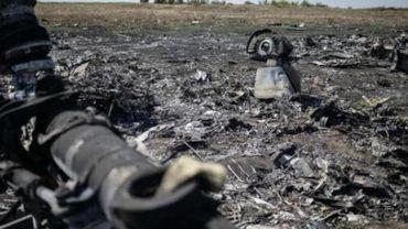 Kiev suspend son cessez-le-feu autour du site du crash du vol MH17