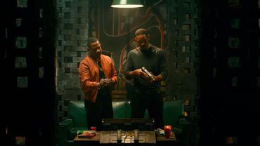 """""""Bad Boys For Life"""" signe le retour de Will Smith et Martin Lawrence, 17 ans après la sortie du dernier opus, """"Bad Boys 2"""" en 2003."""